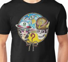 What's Going On Here? / color Unisex T-Shirt