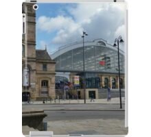 Liverpool Lime Street Station iPad Case/Skin