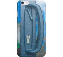 Ajar iPhone Case/Skin