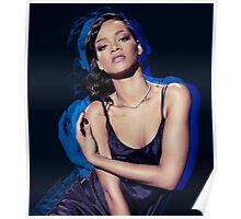 Rihanna Anti 1 Poster