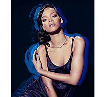 Rihanna Anti 1 Photographic Print