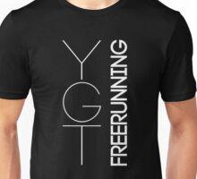 Fundamental YGTee (White Text) Unisex T-Shirt