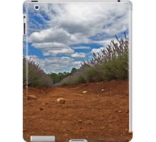 Through the eyes of an ant iPad Case/Skin