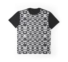 Wall of fame Graphic T-Shirt