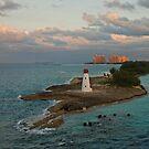 Nassau - The Bahamas by julie08