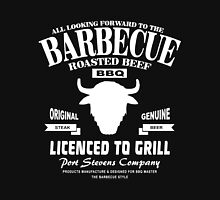 Barbecue - BBQ Unisex T-Shirt