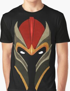 KNIGHT DAVION DOTA 2 HERO SHIRTs Graphic T-Shirt