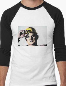 Butch Queen Men's Baseball ¾ T-Shirt