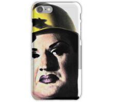 Butch Queen iPhone Case/Skin