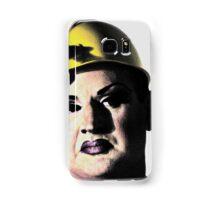 Butch Queen Samsung Galaxy Case/Skin
