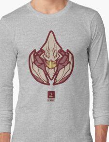 DISRUPTOR DOTA 2 HEROS SHIRTS Long Sleeve T-Shirt