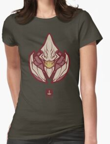 DISRUPTOR DOTA 2 HEROS SHIRTS Womens Fitted T-Shirt