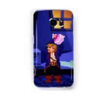 Guybrush and the voodoo (Monkey Island 2) Samsung Galaxy Case/Skin