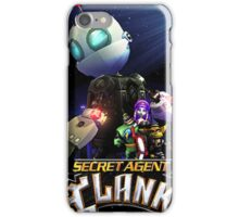 Ratchet & Clank 2016 movie animation iPhone Case/Skin