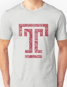 Temple Doodle T-Shirt
