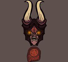 Dota 2 Doom Hero Shirts Unisex T-Shirt