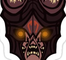 Dota 2 Doom Hero Shirts Sticker
