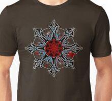 Cross of Chaos Unisex T-Shirt