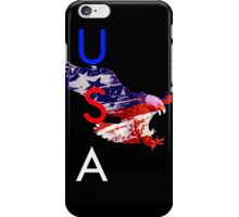 USA - EAGLE 2 iPhone Case/Skin