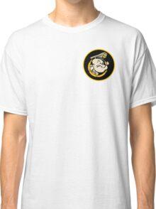 Chief Popeye, U.S. Navy Classic T-Shirt