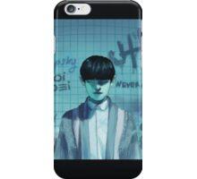 RUN jap iPhone Case/Skin