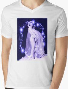 The dream of Miss Havisham Mens V-Neck T-Shirt