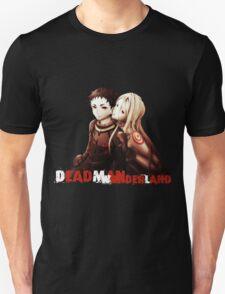 Deadman Wonderland 5 T-Shirt