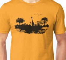 Wild Africa Unisex T-Shirt