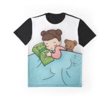 Sweet Dreams Cry Baby Graphic T-Shirt