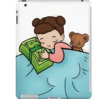 Sweet Dreams Cry Baby iPad Case/Skin