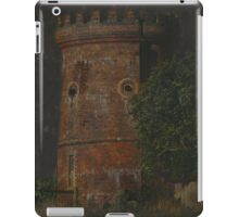Tower of water iPad Case/Skin