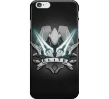 Elite iPhone Case/Skin