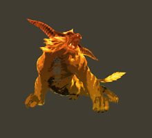 Monster Hunter - Golden Rajang Unisex T-Shirt