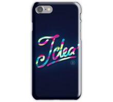 Idea iPhone Case/Skin