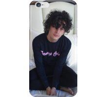 Teenage Crime iPhone Case/Skin