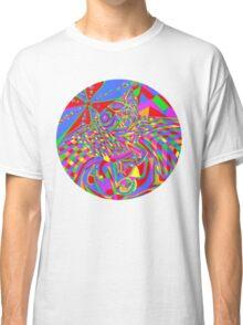 Internet Evolution Classic T-Shirt