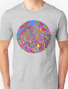 Internet Evolution Unisex T-Shirt