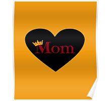 Queen Mom Poster
