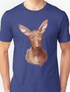 Pharaoh Hound Dog Unisex T-Shirt