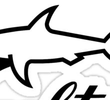 Paul & Shark Yachting Sticker