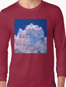 Cloud Dream Long Sleeve T-Shirt