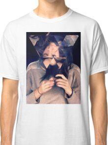 Kaleidoscope Eyes Classic T-Shirt