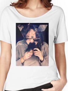 Kaleidoscope Eyes Women's Relaxed Fit T-Shirt