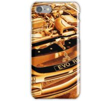 Worth its's weight in gold iPhone Case/Skin