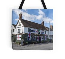 The Yew Tree Inn, Warminster, Wiltshire, UK Tote Bag