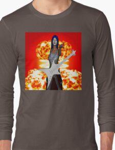 Rock & Roll Long Sleeve T-Shirt