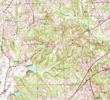 USGS TOPO Map Alabama AL Phenix City 304816 1955 24000 Sticker