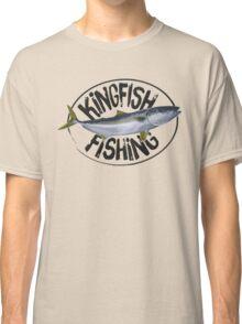Kingfish Fishing Classic T-Shirt