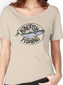 Kingfish Fishing Women's Relaxed Fit T-Shirt