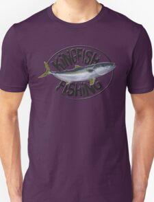 Kingfish Fishing Unisex T-Shirt